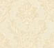 Article picture Wallpaper tendril beige cream metallic Architects Paper 32422-4 1