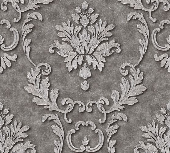 Wallpaper tendril grey Architects Paper 32422-5 online kaufen