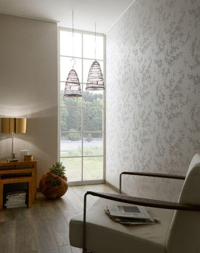 Wallpaper Fuggerhaus leaf beige Metallic 4808-08 online kaufen