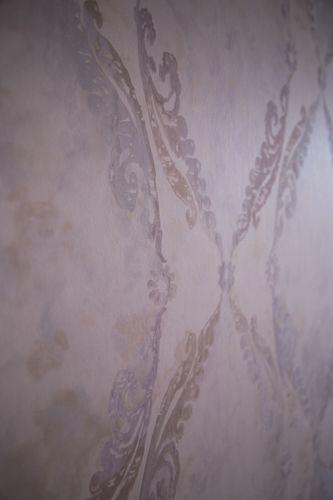 Wallpaper Fuggerhaus ornaments champagner 4811-19 online kaufen