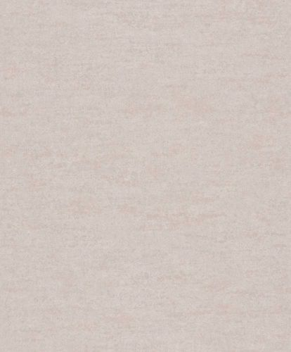 Wallpaper mottled design silver beige 228389