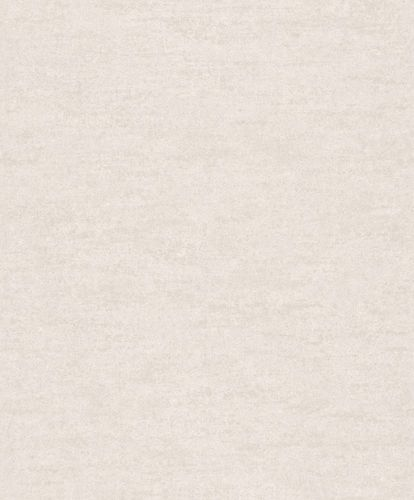 Wallpaper mottled design cream beige 228433