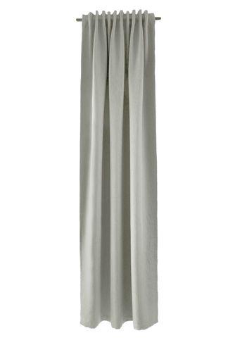 Schlaufenschal Galdin Uni Homing Verdunkelungsstoff 5951-05 online kaufen