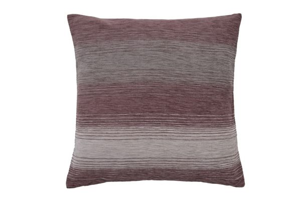 Pillow Case Cushion Cover Linn stripes Homing 5904-07 online kaufen