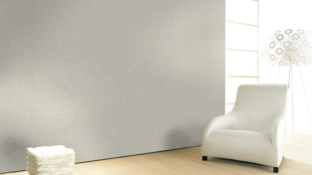 Wallpaper Dieter Langer textured cream beige gloss 58808 online kaufen