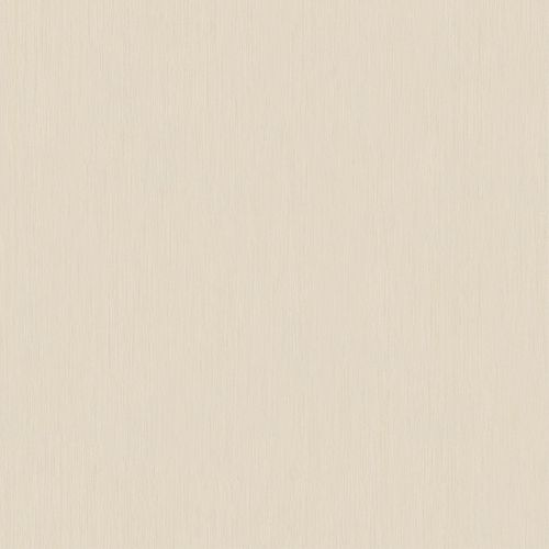 Wallpaper Dieter Langer strié textured cream grey 58813