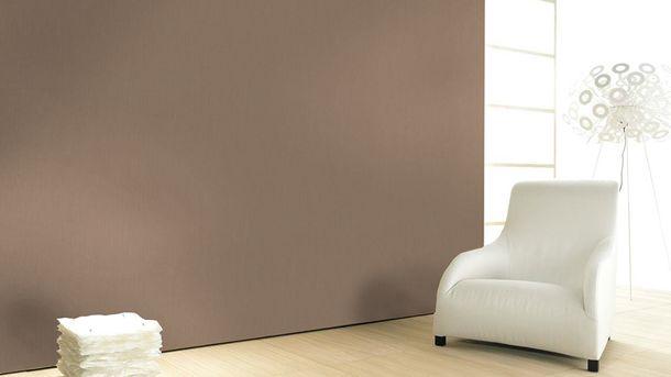 Wallpaper Dieter Langer strié textured beige brown 58815 online kaufen