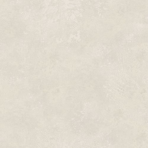 Wallpaper Dieter Langer used vintage cream grey 58825