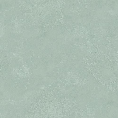 Wallpaper Dieter Langer used vintage turquoise gloss 58827 online kaufen
