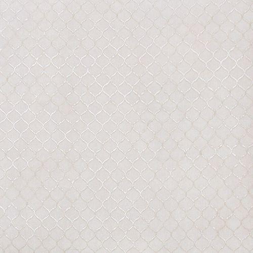 Vliestapete Rasch Textil Ornament cremeweiß silber 381401 online kaufen