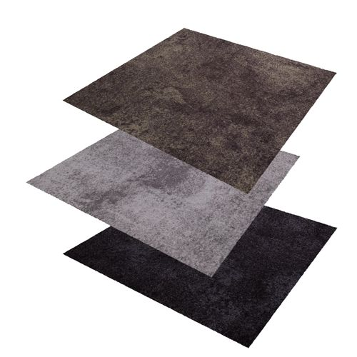 Commercial Carpet Tile Concrete Design Flooring 50x50cm online kaufen