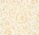 Wallpaper Versace Home floral tendrils white Glitter Versace 34326-1 1