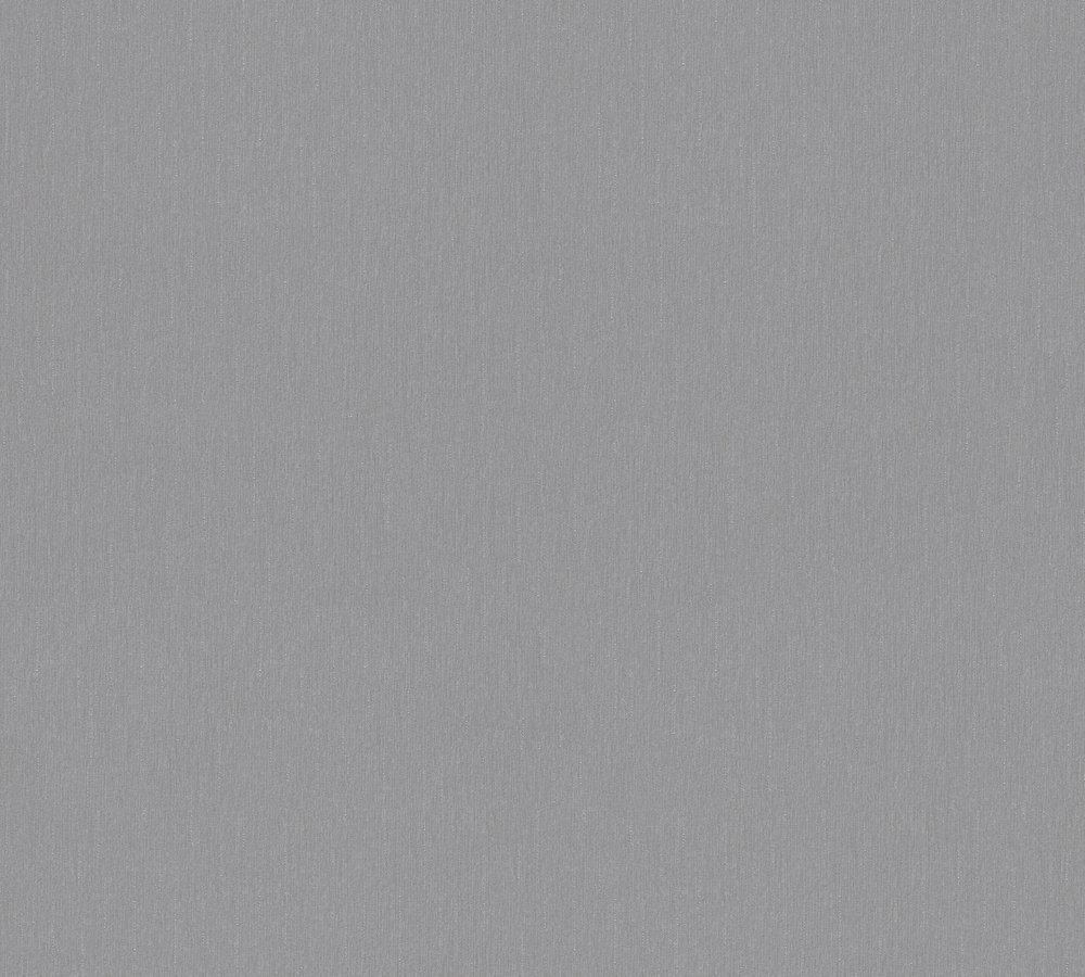 Tapete Versace Textil Optik Silbergrau Glitzer 34327 4