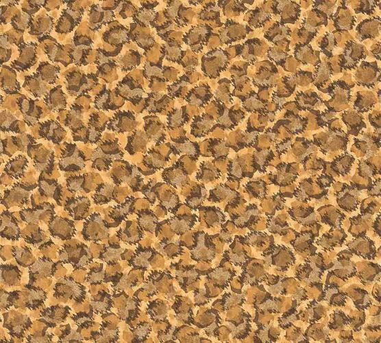 Wallpaper Versace Home leo print beige brown 34902-3