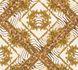 Wallpaper Versace Home zebra brown metallic 34904-3 001