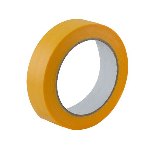 Gold-Tape Adhesive Crepe Masking Tape 25mm x 50m online kaufen