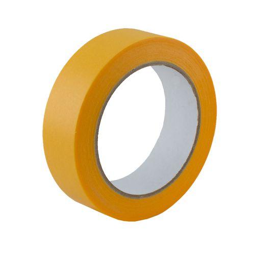 Gold-Tape Adhesive Crepe Masking Tape 30mm x 50m