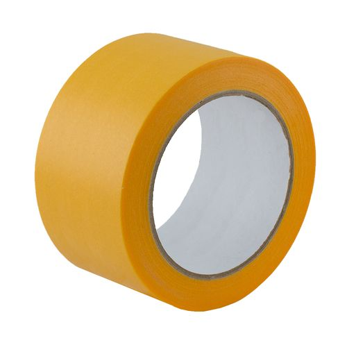 Gold-Tape Adhesive Crepe Masking Tape 50mm x 50m online kaufen