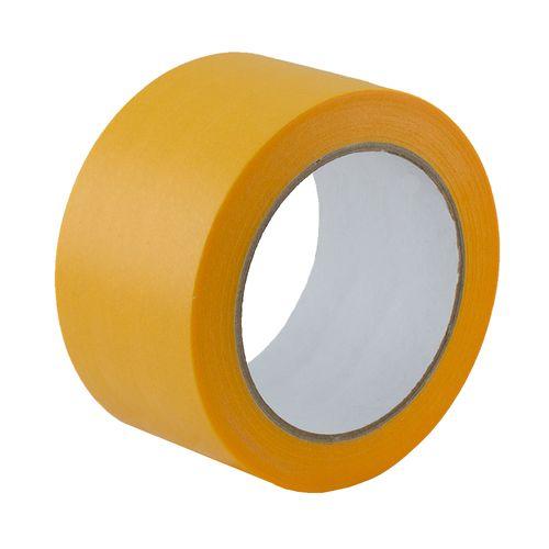 Gold-Tape Adhesive Crepe Masking Tape 50mm x 50m