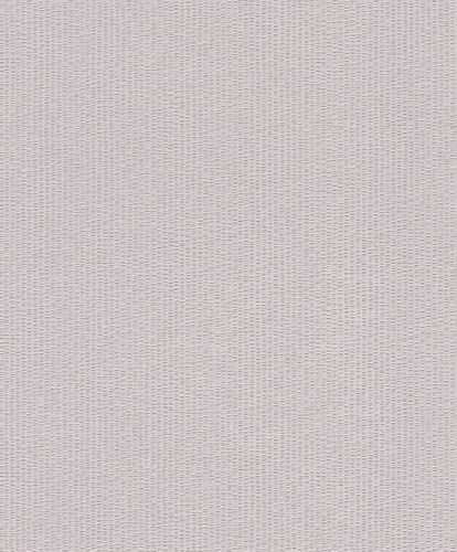 Wallpaper Rasch Textil ethno lines light grey glitter 227610