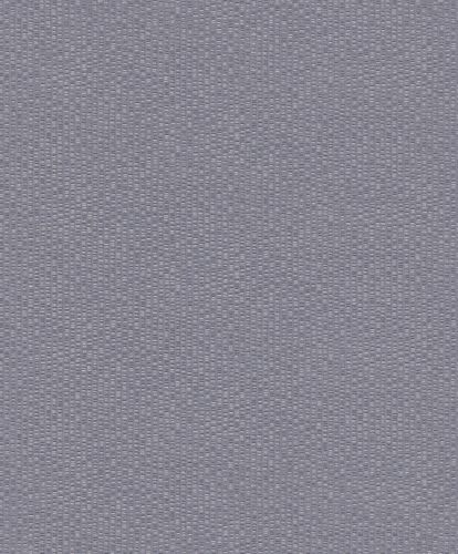 Vliestapete Rasch Textil Ethno Striche graublau Glitzer 227665 online kaufen