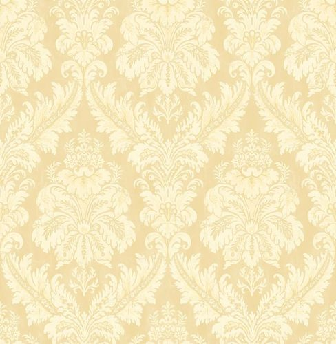 Wallpaper World Wide Walls baroque beige gold 040854