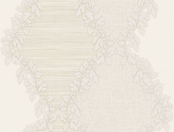 Wallpaper Rasch Textil ornaments cream beige 109030 online kaufen