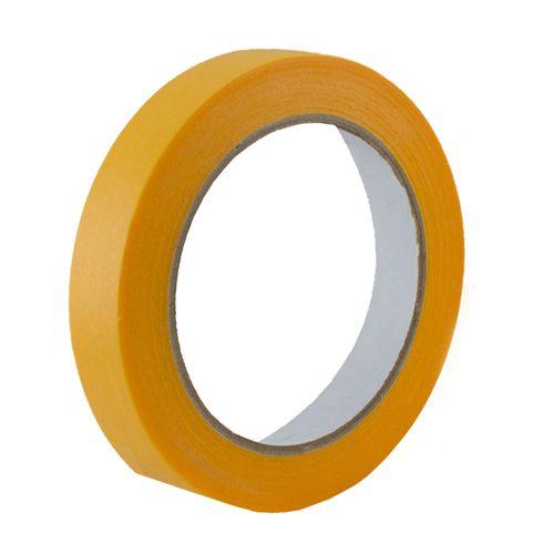 Set of 5 Gold-Tape Adhesive Crepe Masking Tape 19mm x 50m online kaufen