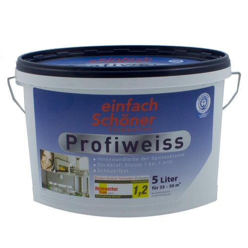 Decorator Set with Paint Roller Decorator 18cm + Wall Paint 5 liters online kaufen