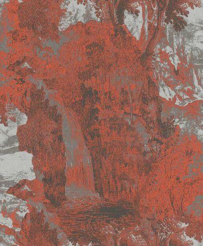 Wallpaper Rasch Textil landscape light grey 228563 online kaufen