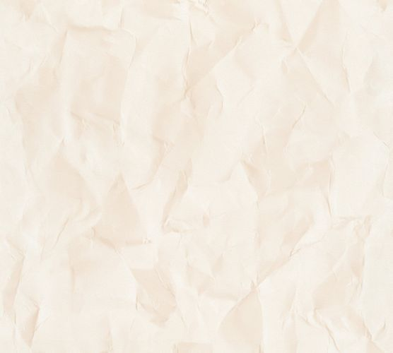 Wallpaper crease design cream beige AS Creation 34395-1 online kaufen