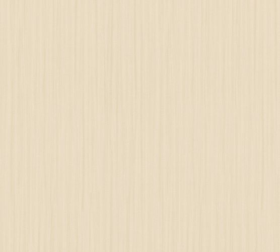 Vliestapete Uni Design cremebeige AS Creation 34453-1 online kaufen