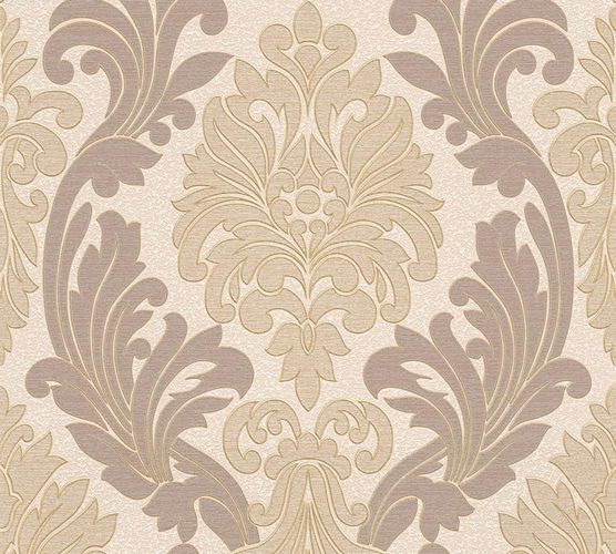 Wallpaper baroque beige taupe AS Creation 30754-2 online kaufen