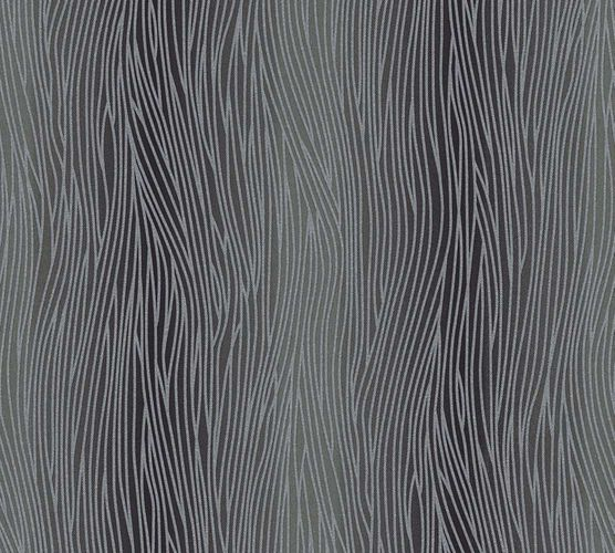Wallpaper graphic anthracite grey AS Creation 32473-1 online kaufen