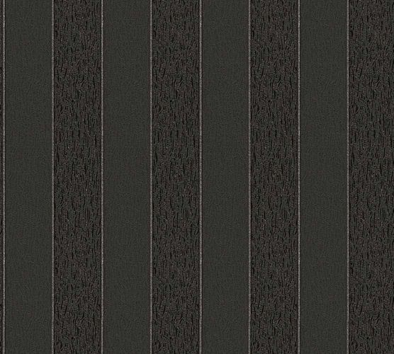 Wallpaper stripes black silver AS Creation 32477-4 online kaufen
