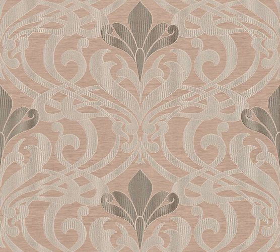 Wallpaper ornaments brown grey AS Creation 32755-2 online kaufen