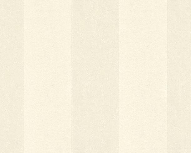 Flock wallpaper stripes cream beige Architects Paper 33581-1 online kaufen