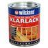 Wilckens Klarlack Kunstharz Lack hochglänzend 375 ml 1