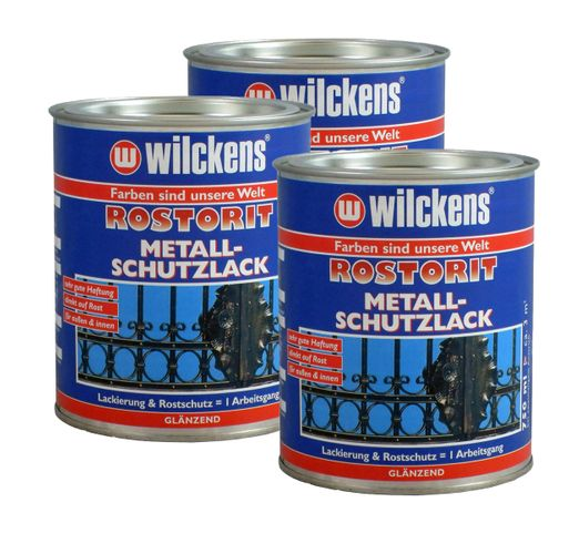 Wilckens Metal Coating Anti-Rust Primer Lacquer 750ml online kaufen