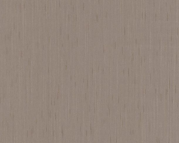 Wallpaper textile brown grey Architects Paper 2663-23