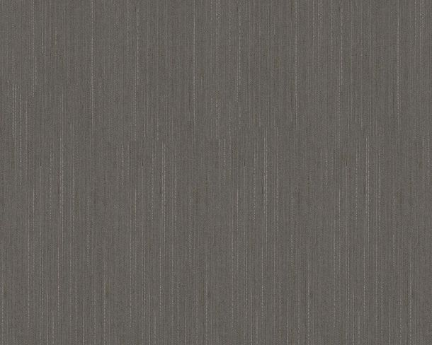 Wallpaper textile dark brown Architects Paper 2663-47 online kaufen
