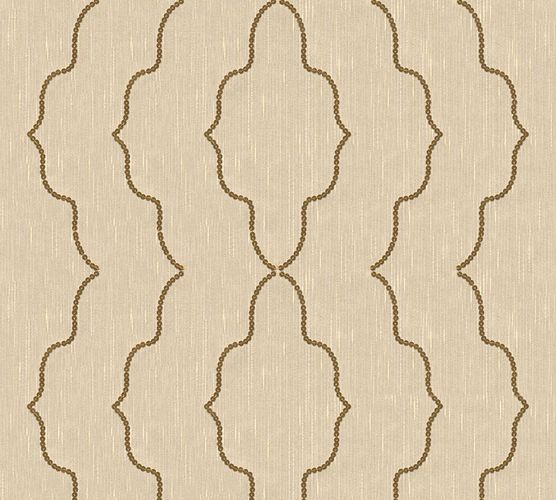 Wallpaper panel sequins beige gold Architects Paper 30615-1 online kaufen