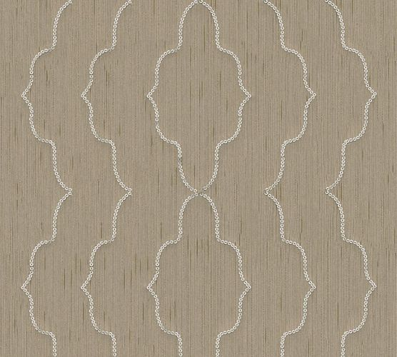 Wallpaper panel sequins beige grey Architects Paper 30615-4 online kaufen