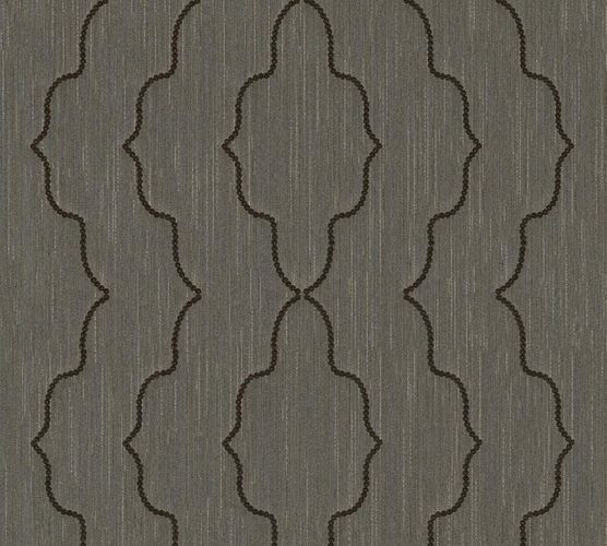 Wallpaper panel sequins dark brown Architects Paper 30615-5 online kaufen