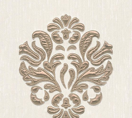 Wallpaper panel ornament cream beige Architects Paper 30634-3 online kaufen