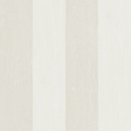 Wallpaper Rasch Textil stripes wood cream grey grey 021016 online kaufen