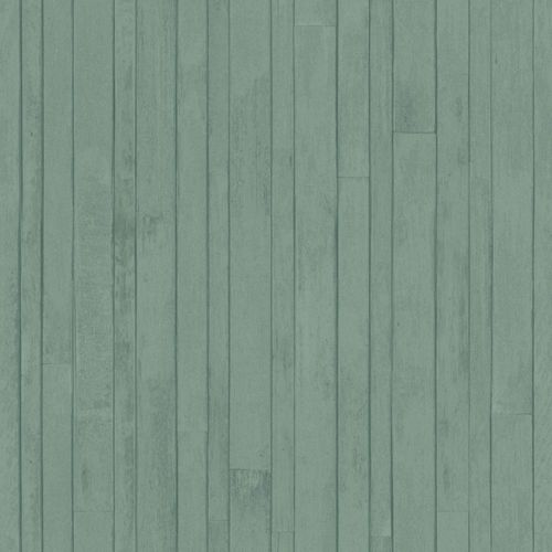 Wallpaper World Wide Walls wooden timber green 128840