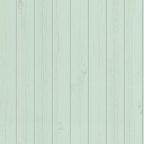 Wallpaper World Wide Walls wooden timber mint 128851
