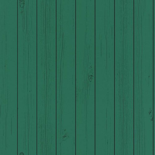 Wallpaper World Wide Walls wooden timber green black 128853