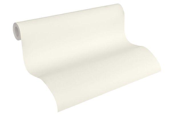 Vliestapeten Uni-Design Textil-Optik weiß 34248-2 online kaufen
